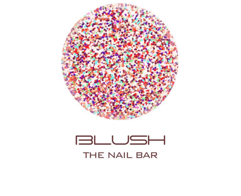 Blush-homepage